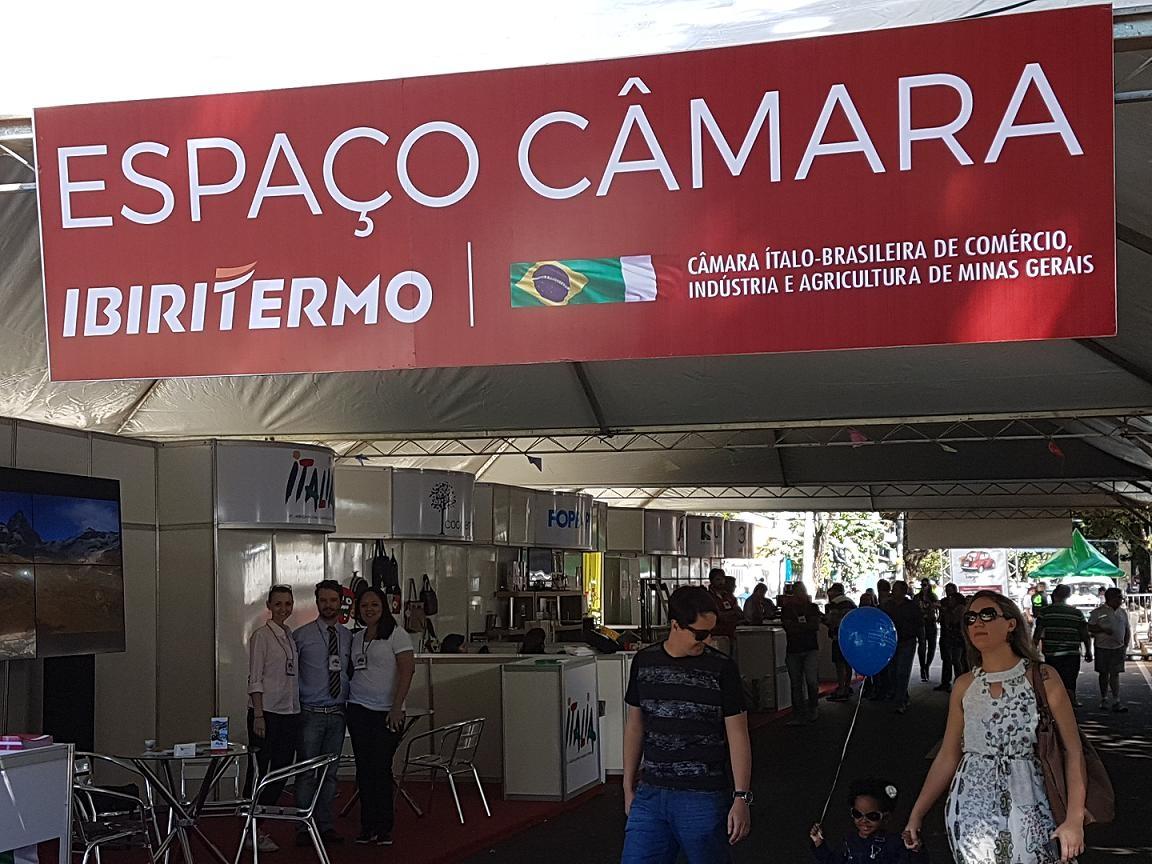 C Mara De Com Rcio Italiana De Minas Gerais Festa Italiana